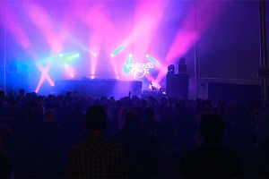 Blue Lake Concerts