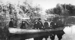History of Blue Lake, CA