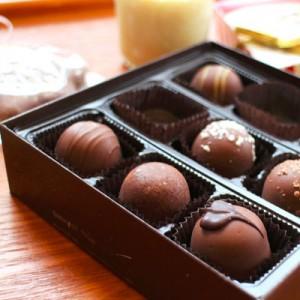 Sjaak's Organic Chocolates