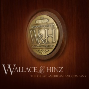 Wallace and Hinz