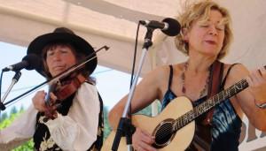 Humboldt Folklife Festival