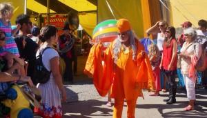 Mad River Festival