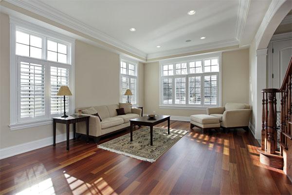 Business Spotlight Rick Willits Wood Floors
